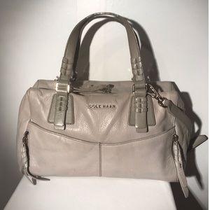 Cole Haan felicity satchel